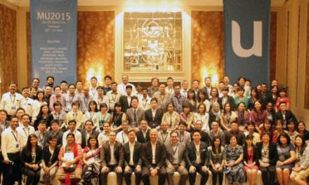 Unitron Holds Asian Summit on Strategy, Business Growth