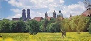 BCCN Munich campus