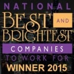 Audiology Systems Named a 'Best and Brightest' Place to Work