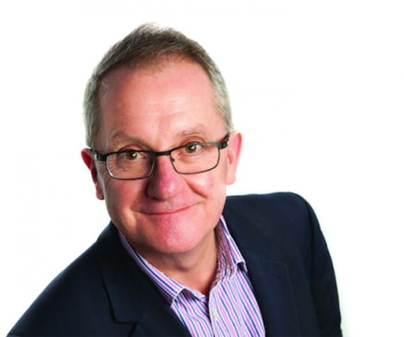 Clinical Aspects of Tinnitus: An Interview with David Baguley, PhD