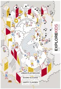 Explore Kids Magazine