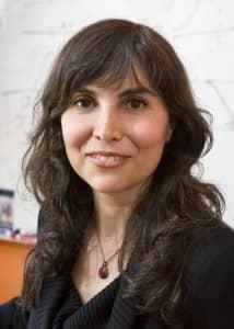 Ladan Shams, PhD