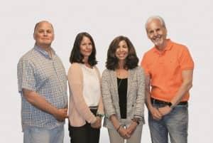 members of the screening division
