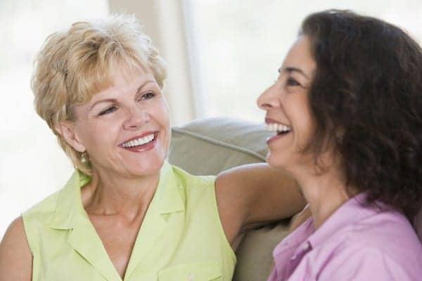 Are Women Better Than Men at Explaining Hearing Loss?