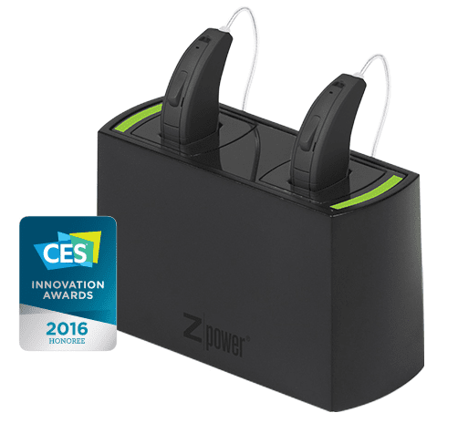 ZPower Named as CES 2016 Innovation Awards Honoree