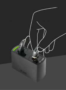 ZPower Rechargeable Hearing Aid System