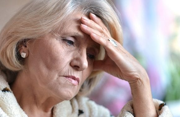 Negative Feelings About Aging Can Impact Hearing, Memory
