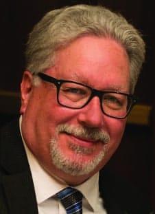 David J. Smriga