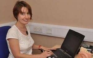 Helen Cullington, PhD