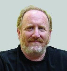 Michael Harvey, PhD
