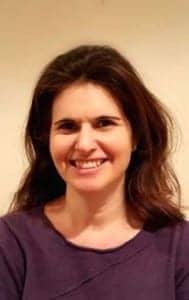 Naama Tsach, PhD