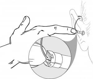 Gruv Button illustration