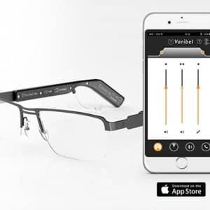 Varibel BLU app