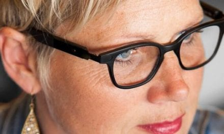 Varibel Develops Hearing Glasses with Crowdfunding