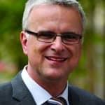 Volkmar Hamacher, PhD
