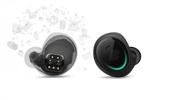 Starkey Partners with Bragi on New Hearable Technology