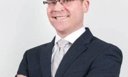 Hansaton Names Adam Miller as New Regional Sales Manager