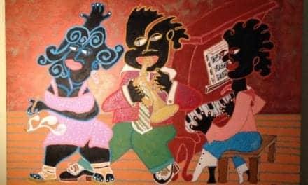 Black Deaf Artists Celebrated during Black History Month