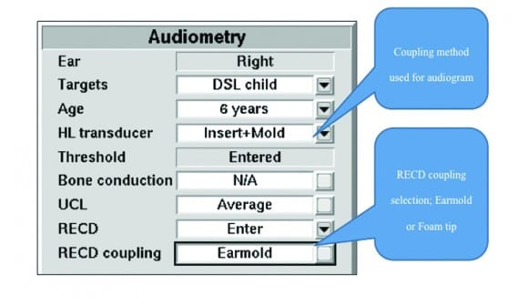 """Understanding How RECDs Fit into the """"Big Picture"""" of Hearing Aid Fitting"""