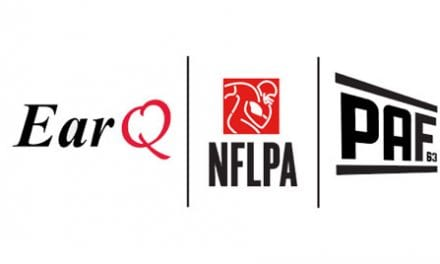 NFLPA and EarQ to Launch Scholarship Program