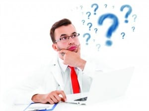 http://www.dreamstime.com/stock-photography-upset-doctor-laptop-documents-picture-unhappy-sitting-office-image45834142