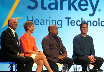 Starkey Innovations Expo Focuses on Technology, Marketing, and Purpose