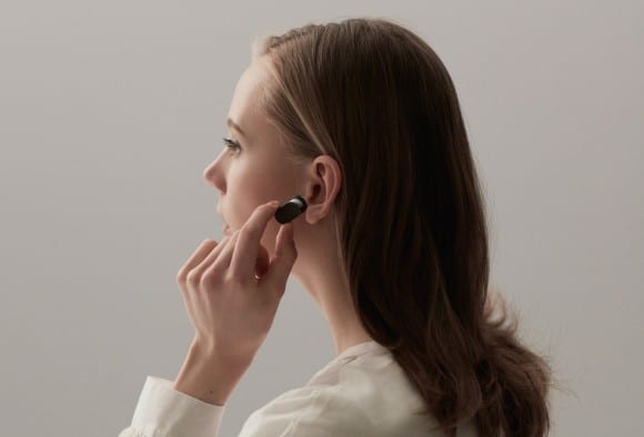Sony Mobile Introduces Xperia Ear, Its Smart Hearable
