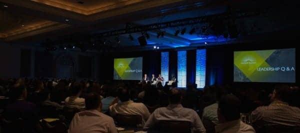 Audigy Summit 2016 Marks New Era of Growth