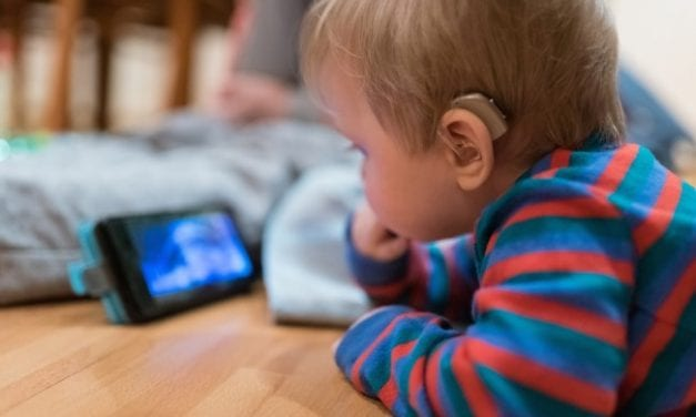 Study Reveals How Hearing Technology Helps Children