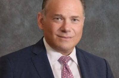 Eric Spar Returns to Widex as VP of Strategic Development
