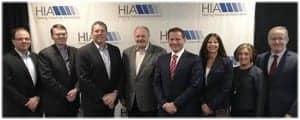 HIA Board 2016