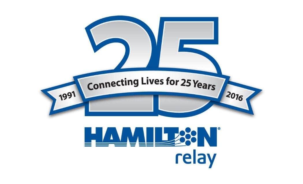 Hamilton Relay to Continue Providing Service in California