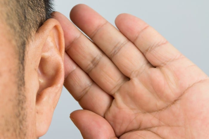 Hearing Loss Can Result from Cisplatin Therapy for Cancer