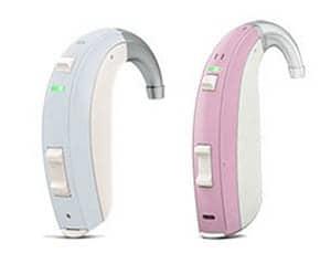ReSound Up Smart 5 hearing aids for children