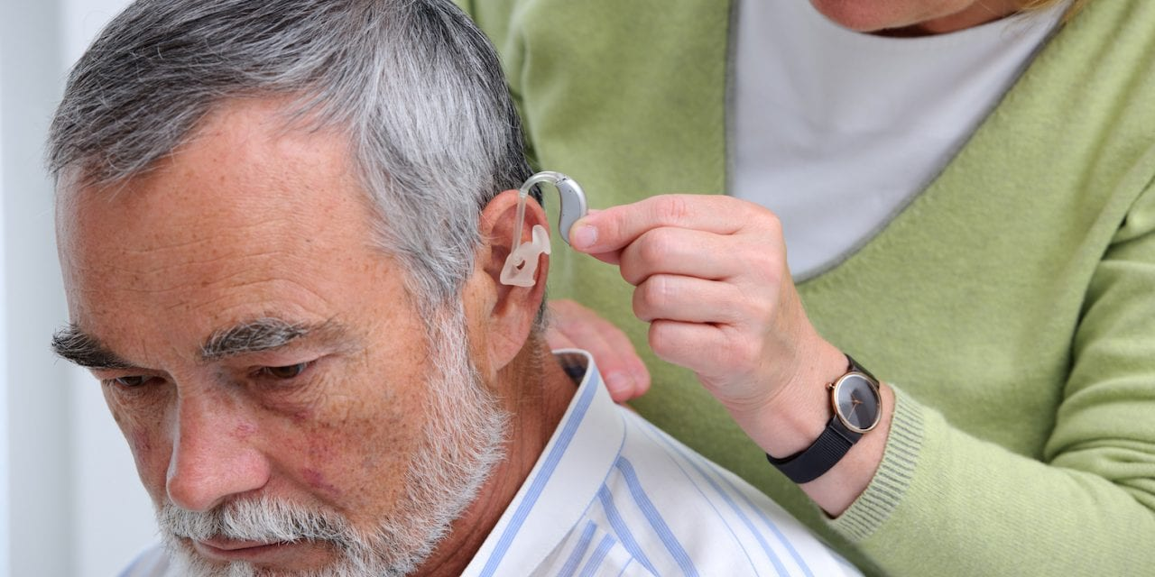 NIH Grants $9M for Studies in Age-Related Hearing Loss