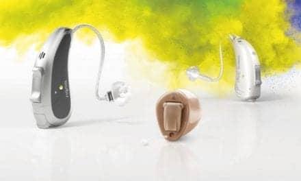 Signia Unveils Primax Hearing Aids