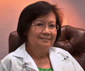 Tasnee Chonmaitree, MD