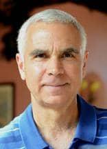 Yehoash Raphael, PhD