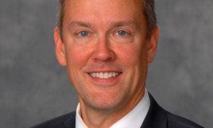 Dave Fabry Represents HIA at FDA Workshop, April 21