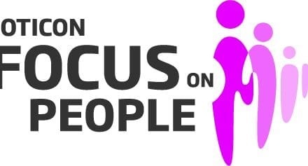 Call for Nominations: 2016 Oticon Focus on People Awards