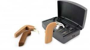 MIRA smart hearing aids