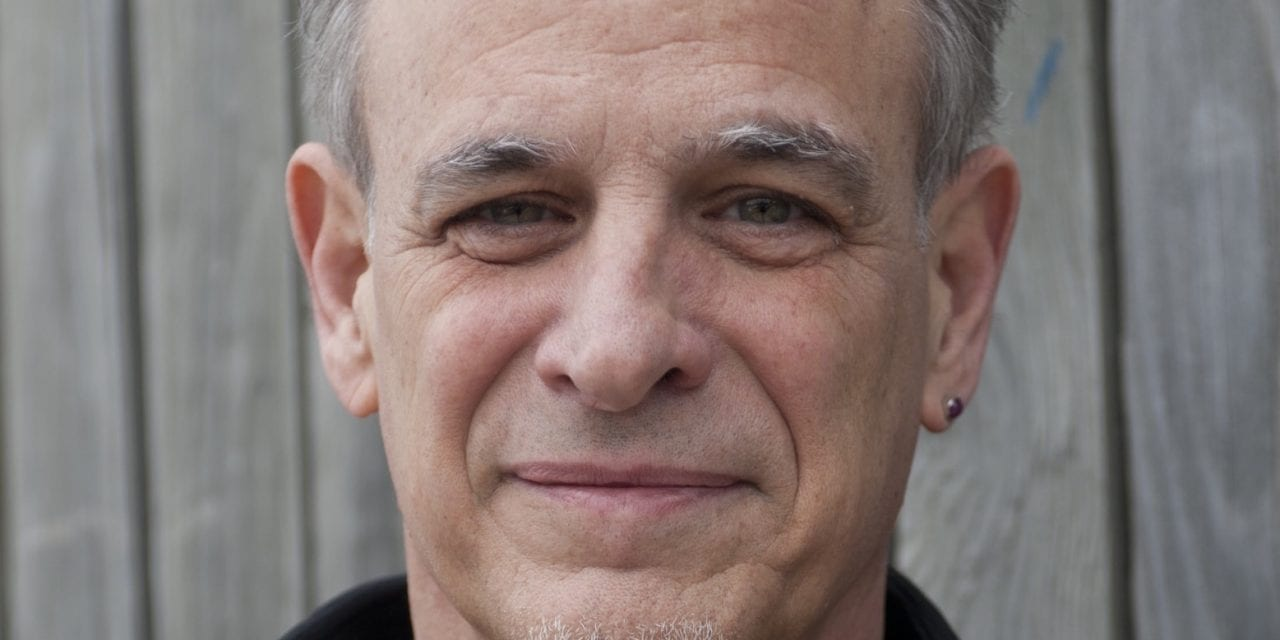 Musicians, Hearing Preservation, In-ear Monitors, and More: An Interview with Michael Santucci, AuD