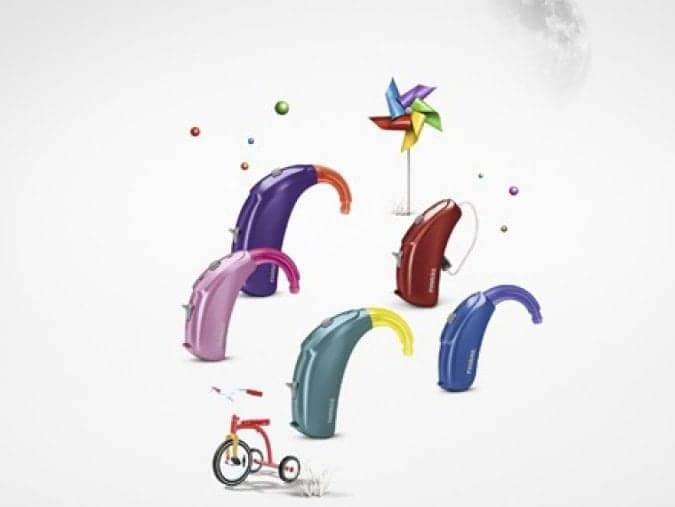 Phonak Launches New Hearing Instrument Portfolio