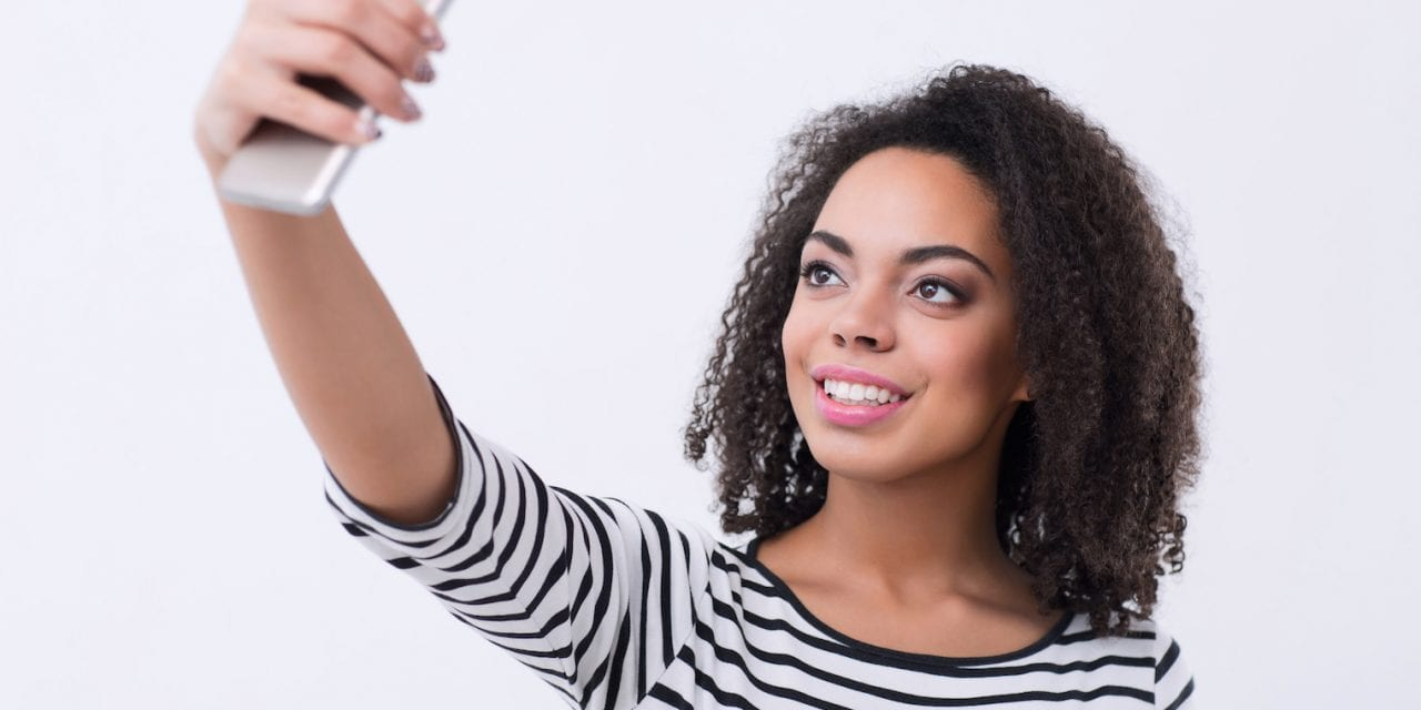 Ida Institute Hosts 'Selfie' Competition at AudiologyNOW!
