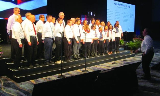 AudiologyNOW! 2016 Highlights the Changing Landscape of Hearing Healthcare