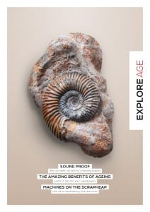 MED-EL's EXPLORE Magazine
