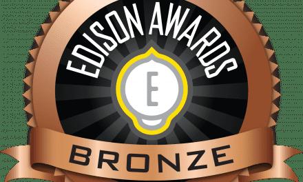 ZPower Receives 2016 Bronze Edison Award