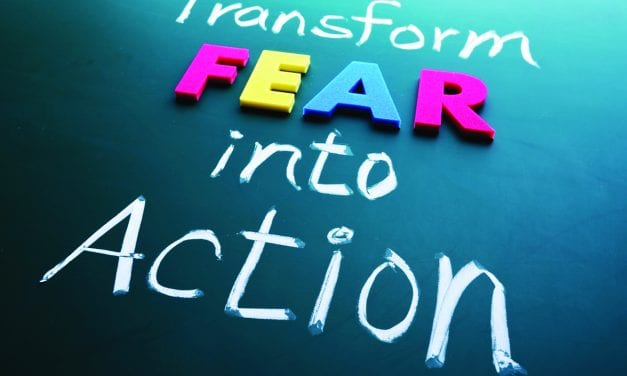 The Final Word: Fear Can Motivate You to Be a Better Hearing Healthcare Practitioner