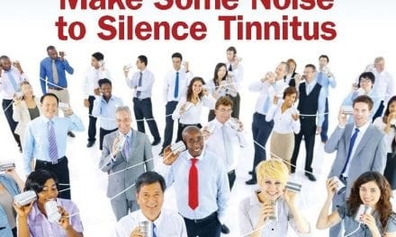 National Tinnitus Awareness Week, May 16-20
