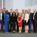 Oticon Opn Launch Draws Audiologists from Around the Globe